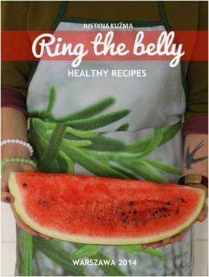 Ring the Belly LATO 2014 okladka