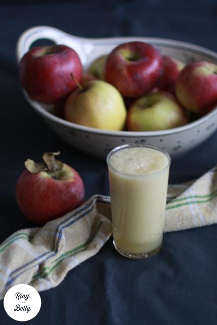 sok jabłkowy pion logo